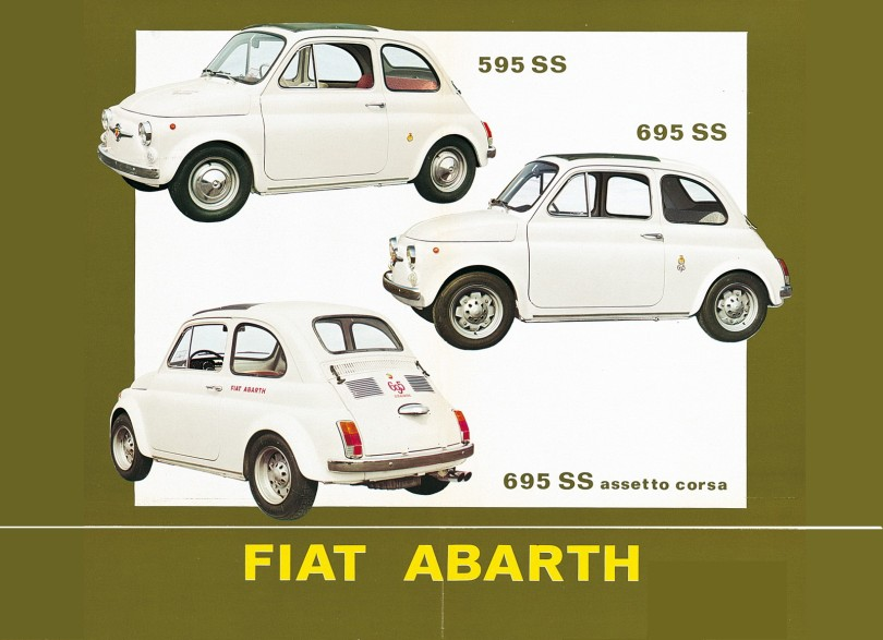 FIAT-ABARTH-595SS-695SS
