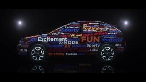 Subaru XV Geneva 2017