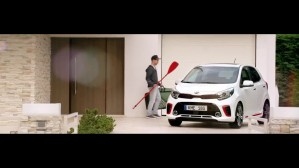 Kia Picanto 2017 Promotional Video