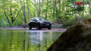 GOCAR TEST DRIVE - Jeep Compass 1.4T AWD Auto