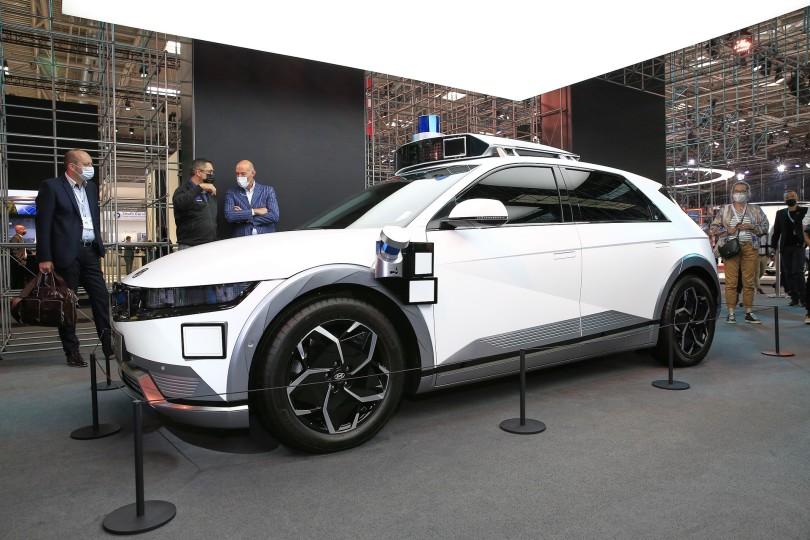 Hyundai-Robotaxi