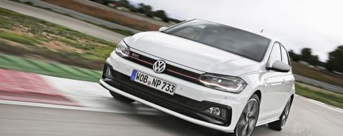 Από 22.200 ευρώ το Volkswagen Polo GTI