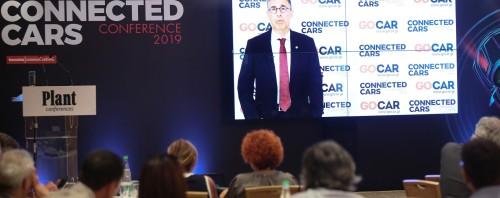 Connected Cars 2019: Το GOCAR κατέγραψε τα βήματα για την ανάπτυξη της ηλεκτροκίνησης στην Ελλάδα (vid)