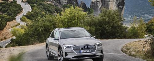 Audi quattro: Τότε και τώρα