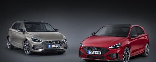Οι τιμές του ανανεωμένου Hyundai i30 (αναλυτικός πίνακας)