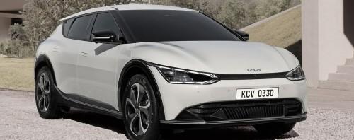 Kia EV6: Μέσα σε 24 ώρες κατοχυρώθηκαν 21.000 παραγγελίες στην Κορέα