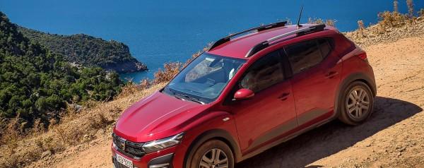 Δοκιμή Dacia Sandero Stepway 1.0 TCe LPG: Οικονομική περιπέτεια