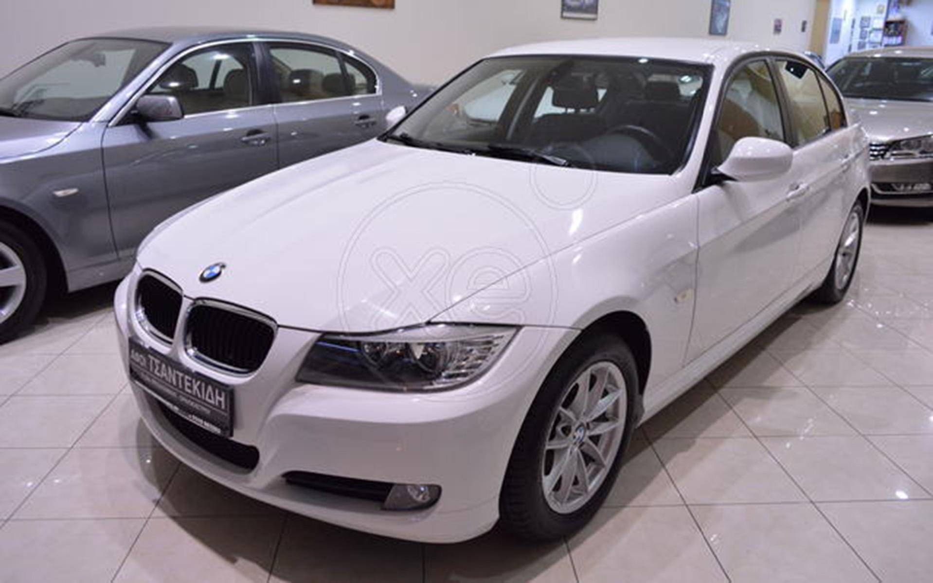 8e069c7c5 5 μεταχειρισμένα BMW 316 από 4.500 ευρώ - Μοντέλα από το 2001 έως ...