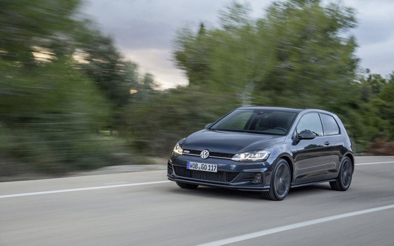GOLF 3d 1.6 TDI 115 PS Generation