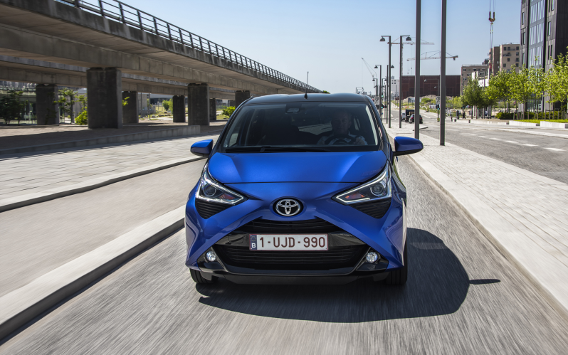 AYGO 3d 1.0 X- Play touch