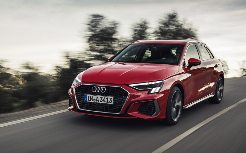 A3 SPORTBACK 30 TFSI Advanced