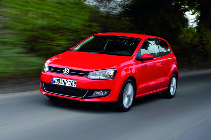 POLO 3d 1.2 TSI 105ps R-Line