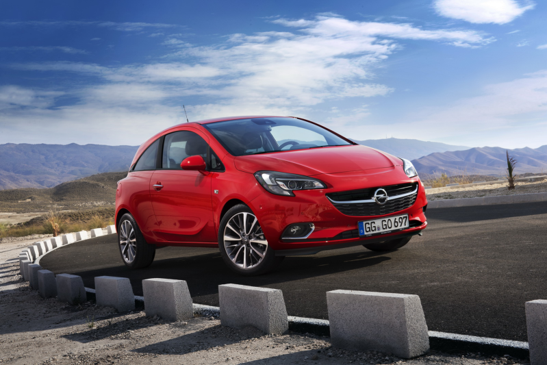 CORSA 3d 1.4 100PS INNOVATION