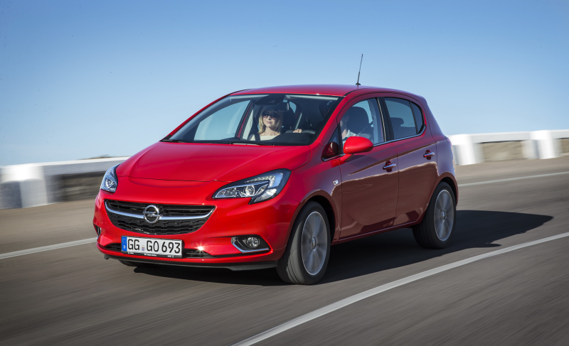 CORSA 5d 1.4 90PS INNOVATION LPG