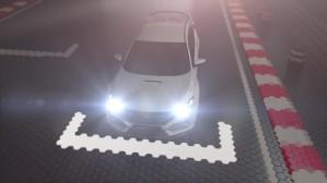 Honda Civic Type R aerodynamics and power