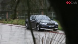 GOCAR TEST - BMW 730d