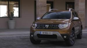 Νέο Dacia Duster 2018 - Παγκόσμια Παρουσίαση στην Ελλάδα
