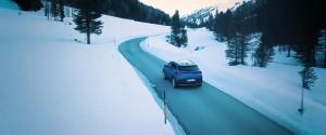 Opel Grandland X Σύστημα πρόσφυσης IntelliGrip