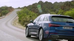 Νέο Audi A6 Avant 2018