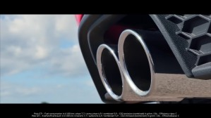 Volkswagen Polo GTI  2018 intro