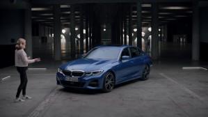 Η νέα BMW Σειρά 3