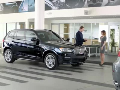 BMW Ultimate Service -- Married