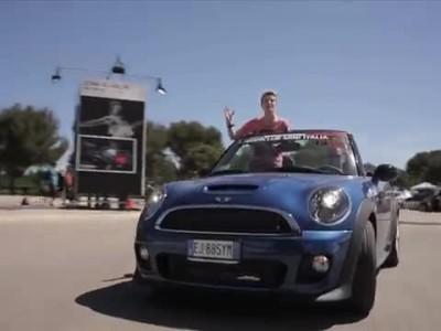 MINI United 2012: Epic Stunts and Breathtaking Racing