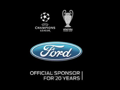 Ford - 20 Years of UEFA Champions League