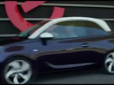 Νέο Opel ADAM