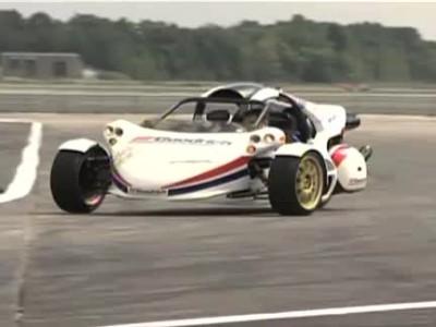 Campagna Motors T-Rex 14RR