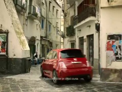 New FIAT USA Commercial