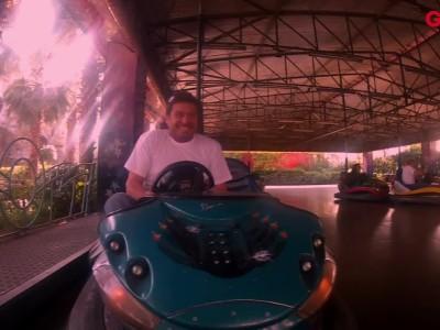 Allou Fun Drive Video