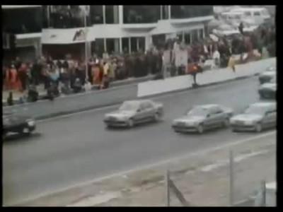1984-Mercedes-190E-Nurburgring-Race
