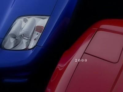 Honda NSX Tribute