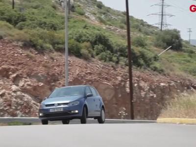 GOCAR TEST - VW POLO 1.2 TSI