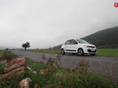 GOCAR TEST - Renault Twingo 1.0