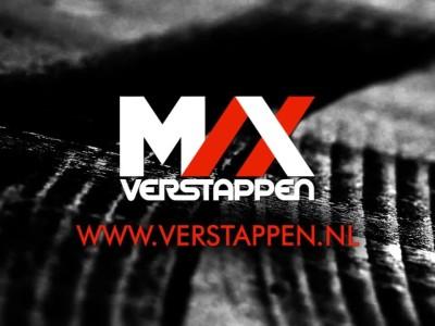Max Verstappen F1 Snow Demo Red Bull RB7 Part 6