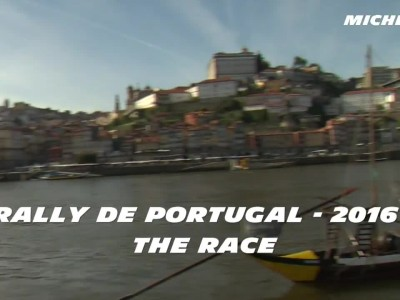 WRC 2016 Rally Portugal Highlights