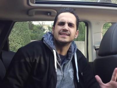 HOT or NOT: «Ταξί χωρίς οδηγό» #02