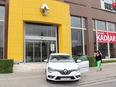 Renault - MEGANE OPEN DAYS Hot OR Not