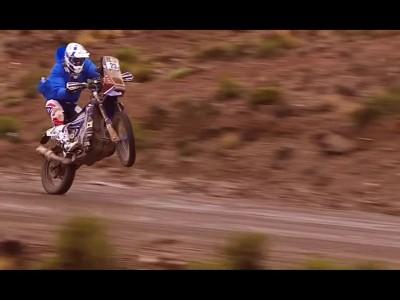Rally Dakar 2018 Preview Teaser video