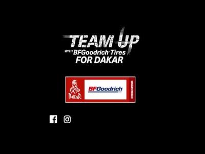 Rally Dakar 2018 Stage 4