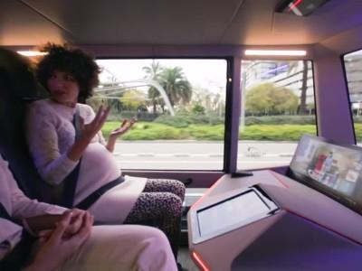 Rinspeed microSNAP Οι μεταφορές του μέλλοντος