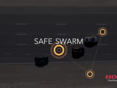 Σύστημα Honda Safe Swarm