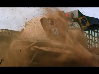 Dakar Rally 2019 Official Teaser