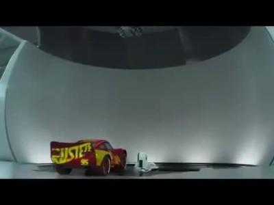 Ο εξομοιωτής από το Cars 3