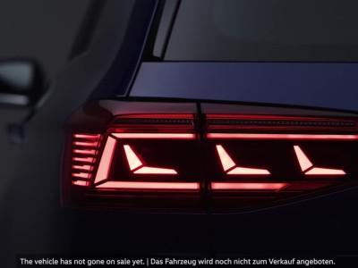 Ανανεωμένο Volkswagen Passat 2019
