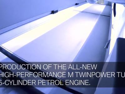 Νέος 6κύλινδρος της BMW M