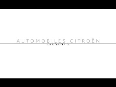 Citroen SpaceTourer The Citroënist Concept