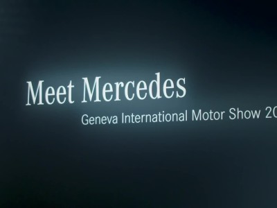 Mercedes-Benz at the 2019 Geneva International Motor Show highlights